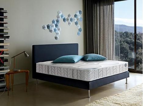 matelas tres confortable elegant matelas ressorts ensachs mousse with matelas tres confortable. Black Bedroom Furniture Sets. Home Design Ideas
