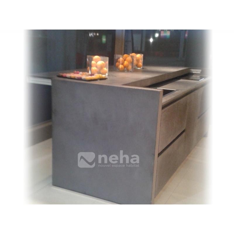 Favori Plan De Travail Coulissant Ikea - Maison Design - Bahbe.com UX56