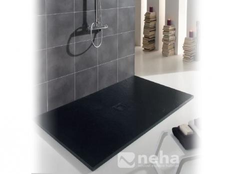 receveur douche italienne extra plat free bac a douche. Black Bedroom Furniture Sets. Home Design Ideas