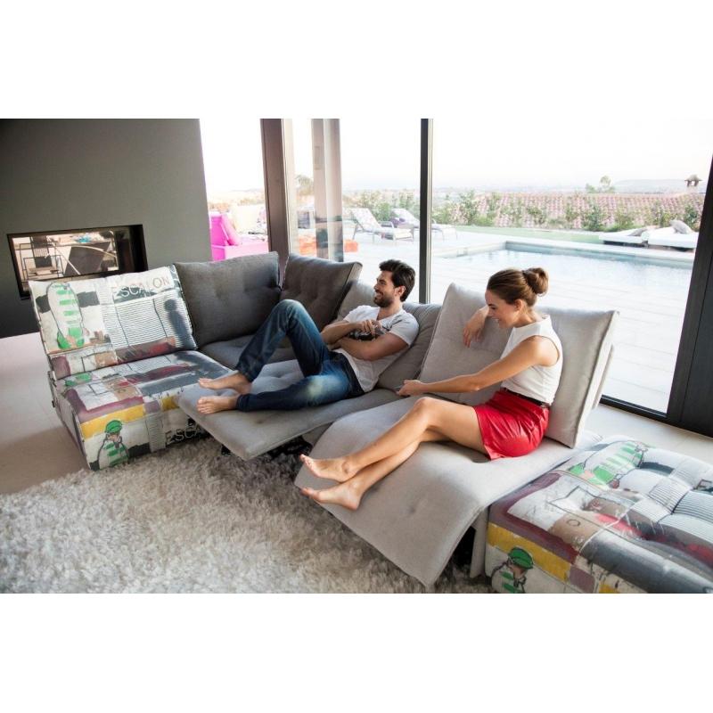 Canapé Modulable Urban De Fama Garantie AnsCanapé Design Relax - Canapés modulables design