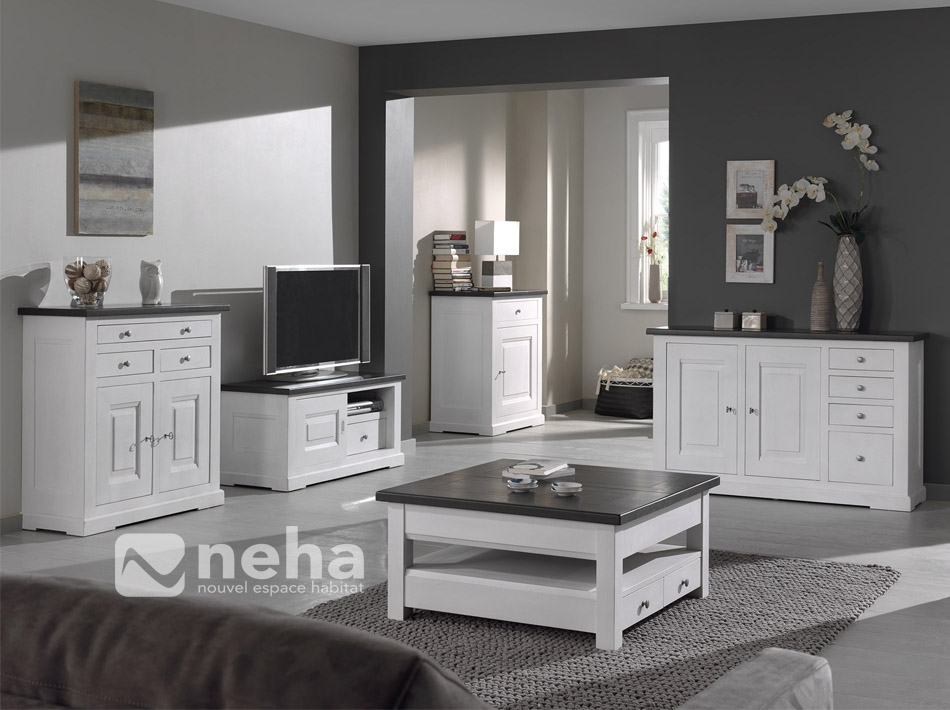 meuble et salon. Black Bedroom Furniture Sets. Home Design Ideas