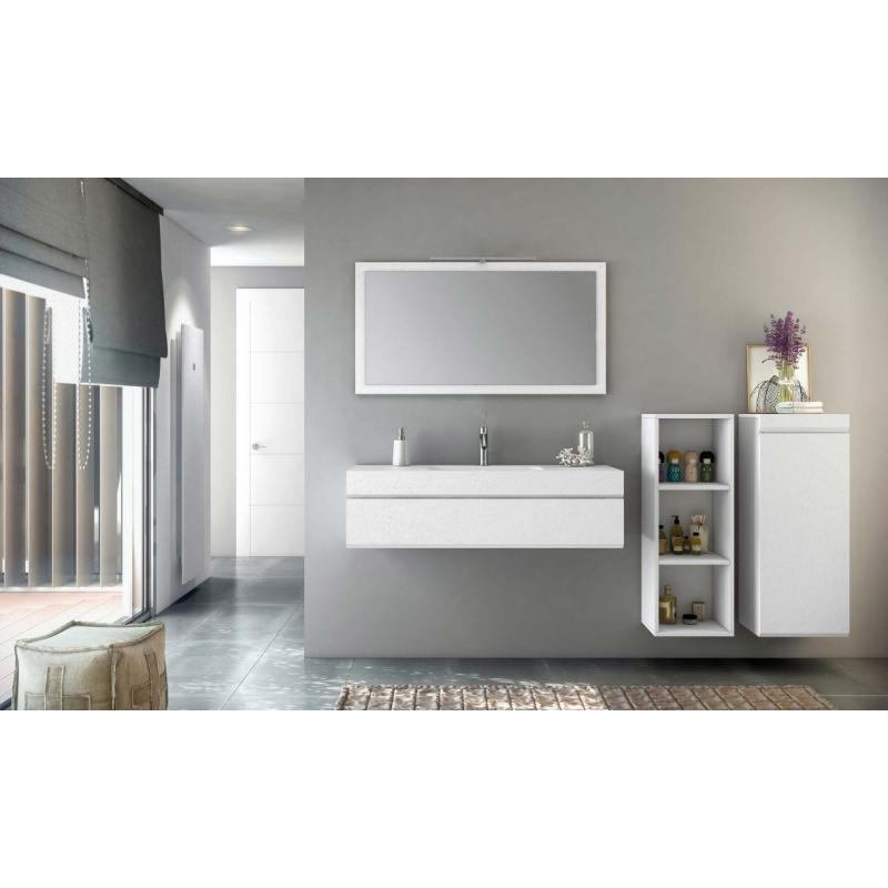 meuble salle de bain grande vasque
