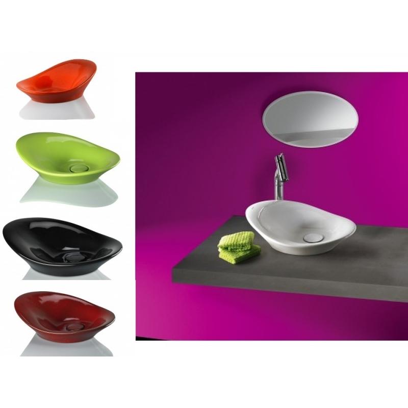 vasque a poser originale amazing vasque pierre galet de rivire with vasque a poser originale. Black Bedroom Furniture Sets. Home Design Ideas