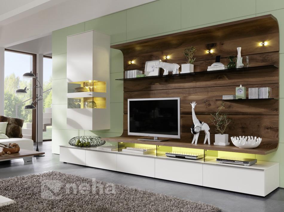conception sur mesure - neha - Meuble Tv Sur Mesure Design
