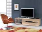 Composition meuble TV chene Tendance