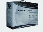 Surmatelas Luxury