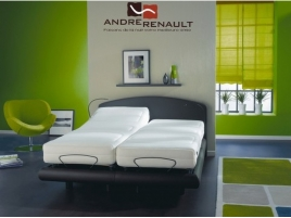 Tête de lit déco 120 140 ou 160cm