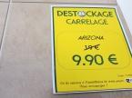 Carrelage 34x34 Beige