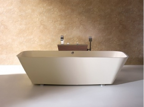 Baignoire Solid surface design