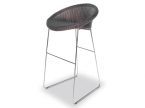 Tabouret JOE hauteur assise 67cm