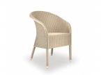 Chaise CHESTER avec accoudoir loom