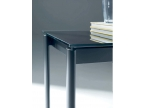 Table console Etico et chaise Scream