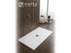 Receveur sur mesure pour douche italienne
