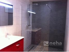 Réalisation Salle de bain
