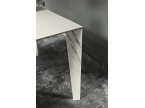 Table repas design Marbre italien rectangulaire