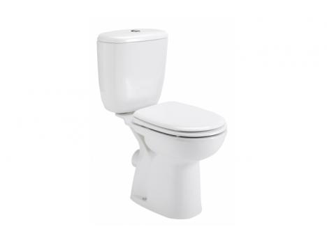 WC Surélevé à poser