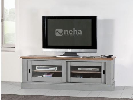 Grand meuble télé Romantica