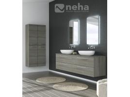 Meuble de salle de bain GEMA
