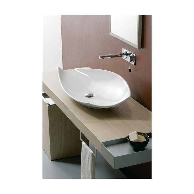 plan salle de bain pour vasque poser plusieurs dimensions disponible. Black Bedroom Furniture Sets. Home Design Ideas