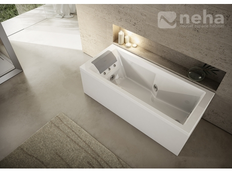 Baignoire Myway Jacuzzi®