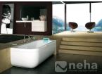 Baignoire Aquasoul Lounge Jacuzzi®