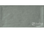 Faience gris 10x30cm