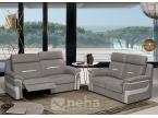 Canapé 2 ou 3 places personnalisable