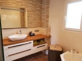 Salle de bain client
