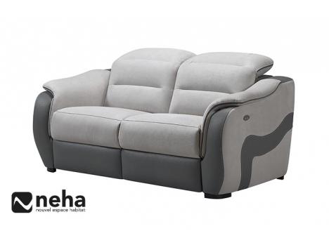 Canapé avec ou sans relaxation