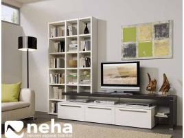 Concept TV et rangement