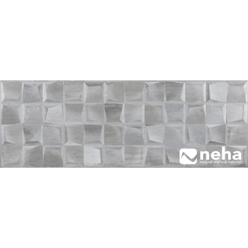 faience murale gris perle et grise dispo 233galement avec