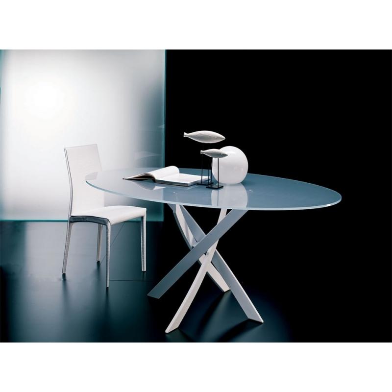 table ronde design italien neha. Black Bedroom Furniture Sets. Home Design Ideas