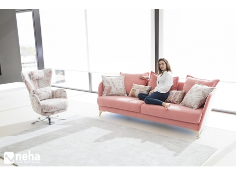 Canapé Nadine FAMA