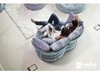 Grand fauteuil My Apple FAMA