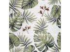 Carreau décor jungle 120x40cm