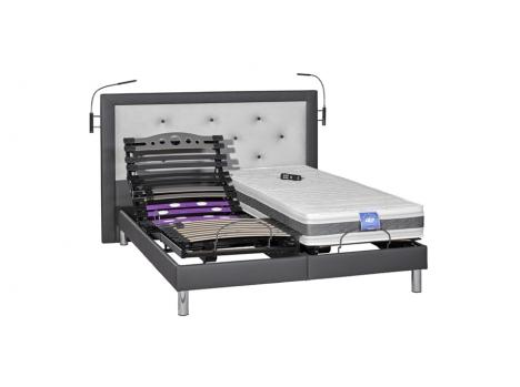 Pack literie electrique L160cm