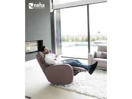 Fauteuil moderne relaxation design architecte