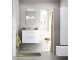 Meuble + miroir personnalisable EXPRESS