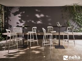 Chaise Galaxy Indoor / Outdoor