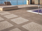Carrelage piscine