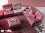 Canapé chauffeuse personnalisable de qualité et confortable