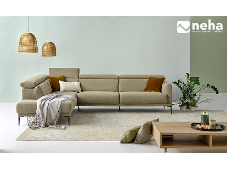 Canapé moderne design