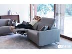 Canapé avec relaxation confortable et personnalisable