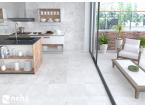 Carrelage nuancé et effet carreaux de ciment