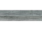 Carrelage aspect bois vieilli gris cendre