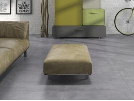 Carrelage gris 60x60cm