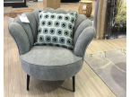 Fauteuil coquillage