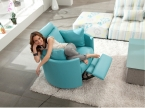 Fauteuil Basculant Rocking chair