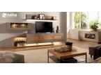 Composition meuble TV contemporain
