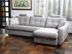 Canapé Design arrondi Bolero